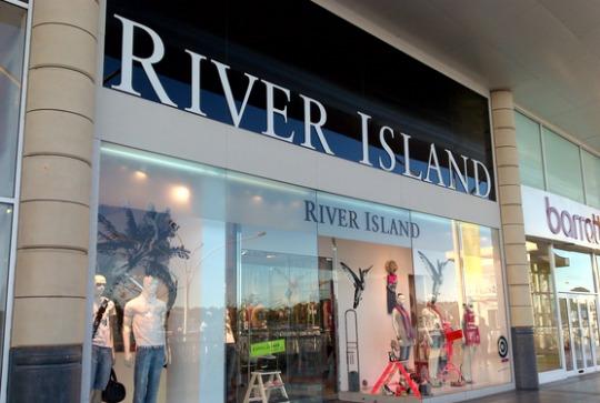 river island pm