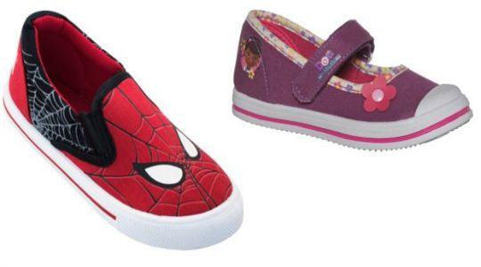shoes Argos