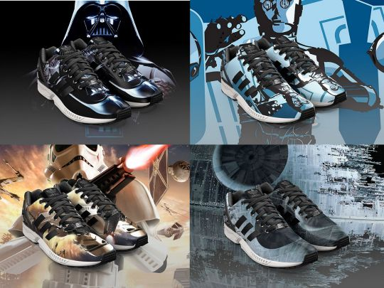 star wars adidas pm