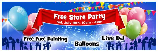 store party smyths pm