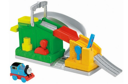 thomas and friends action tracks pm