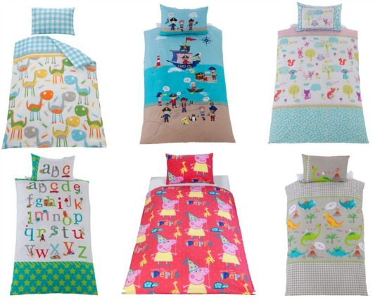 toddler duvet sets argos july15 pm