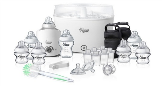 tommee tippee essentials starter kit pm
