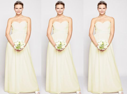 BHS Wedding Dress