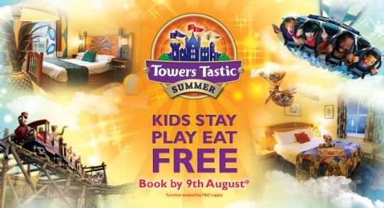 alton towers free pm