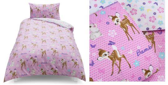 bambi duvet pm