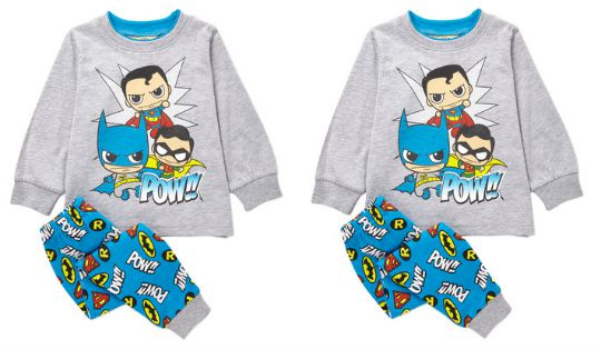 batan superman pjs pm