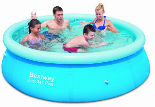 bestway pool b&m pm