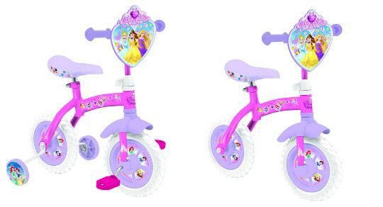 disney princess bike pm