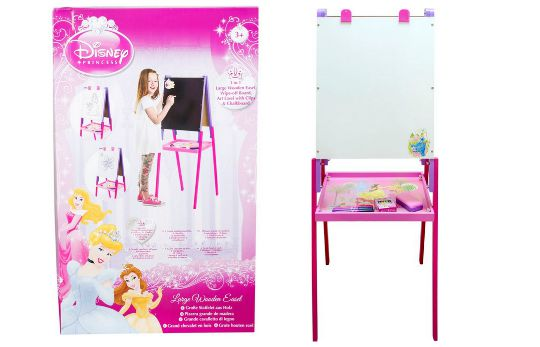 disney princess easel pm
