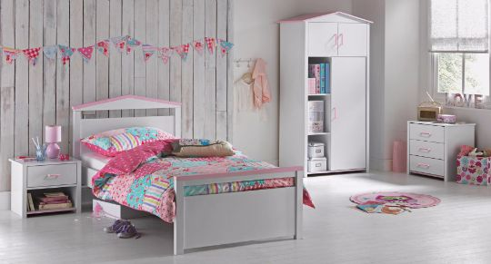 Argos Bedroom Furniture Gorgeous Ellie Children's Bedroom Furniture Range Now From £10.99  Argos Decorating Design