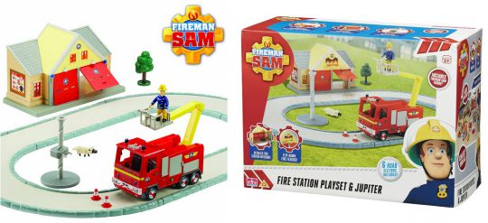 fireman sam play set pm