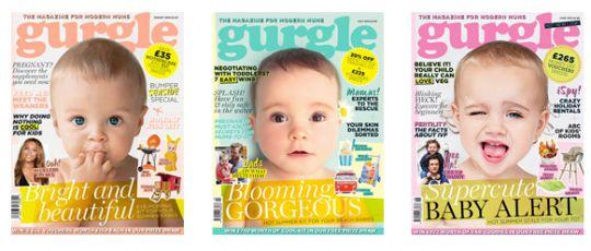 free gurgle magazine pm