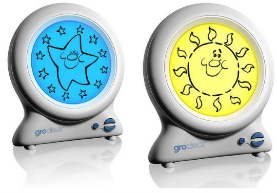 gro-clock mp