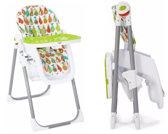 highchair mp