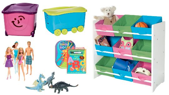 kids playtime lidl pm