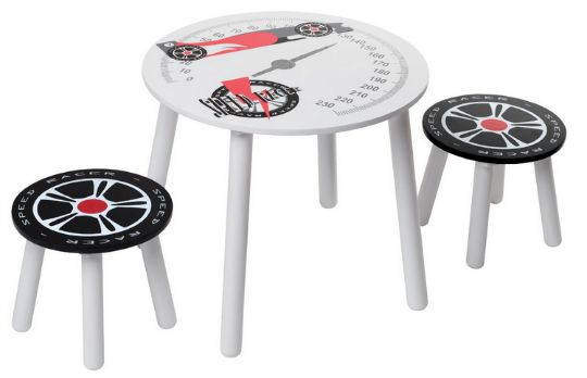 kidsaw racing car table pm