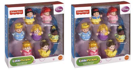 little people disney princess pm
