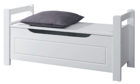 Livarno Storage Bench From 10th August Lidl