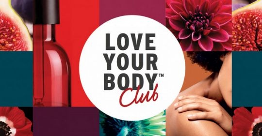 love your body club pm