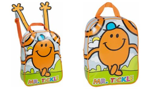 mr tickle backpack pm
