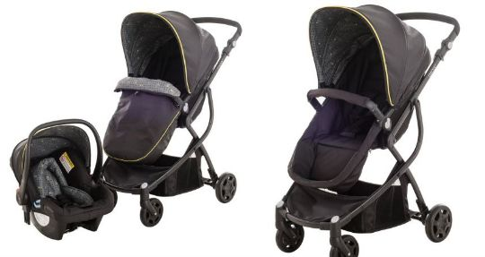 oscar travel system pm