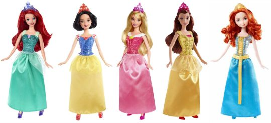 princess sparkle dolls pm