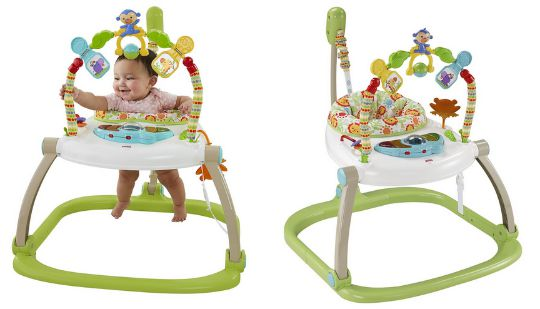 space saver jumperoo pm