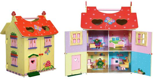 teamson dolls house pm