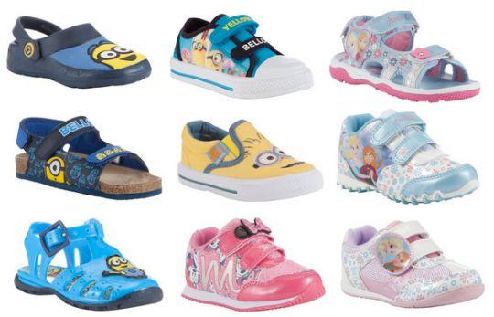 tesco shoes pm