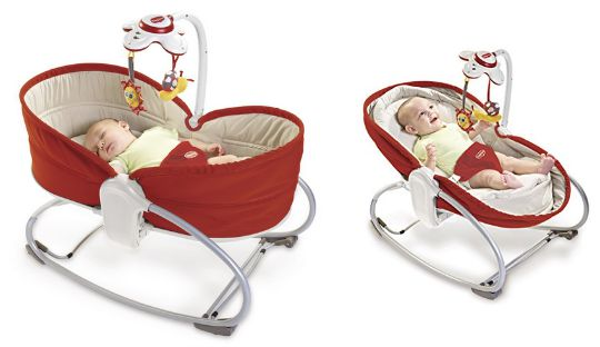 tiny love rocker napper pm