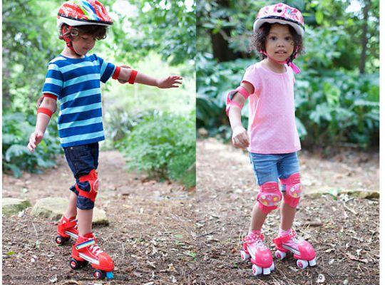 toddler skates