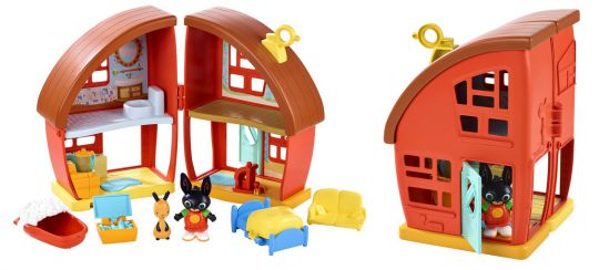 Bing Home Playset pm