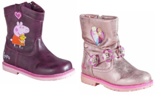 Boots Argos