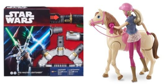 TRU Hot Toy List
