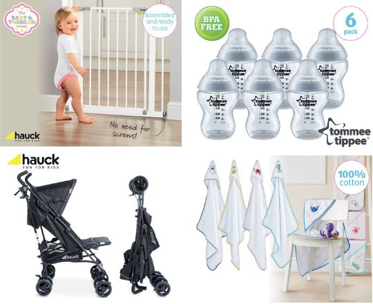 aldi baby & toddler event pm