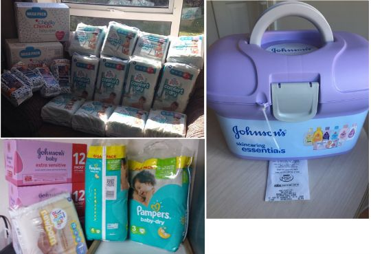asda baby event clearance pm