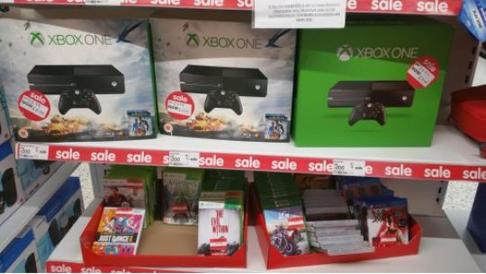 asda gaming clearance credit silverhawk pm