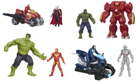 avengers toys amazon pm