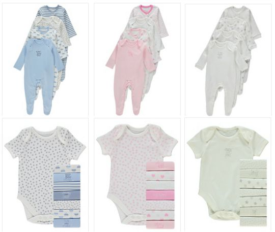 baby clothing asda baby event pm