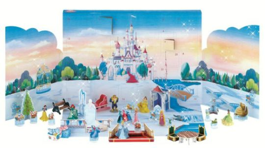 bullyland-disney-advent-calendar