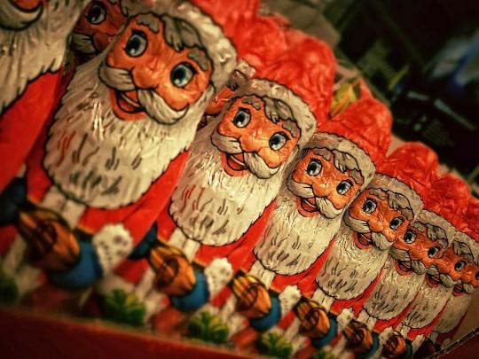 Legal action threatened after boy tells classmates Santa isn't real