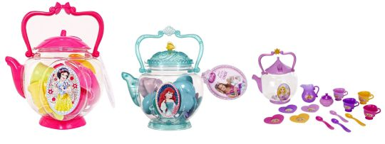 disney princess tea sets pm