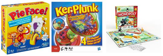 free kerplunk pm