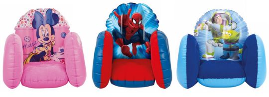 inflatable arm chair pm