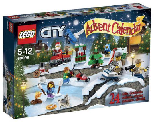 lego city advent calendar pm