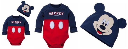 mickey outfit argos pm