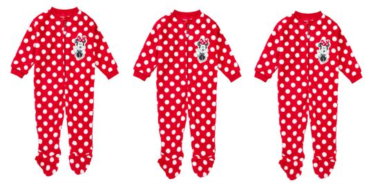 minnie mouse onesie pm