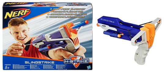 nerf slingstrike pm