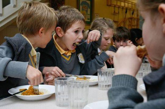 school meals independent pm